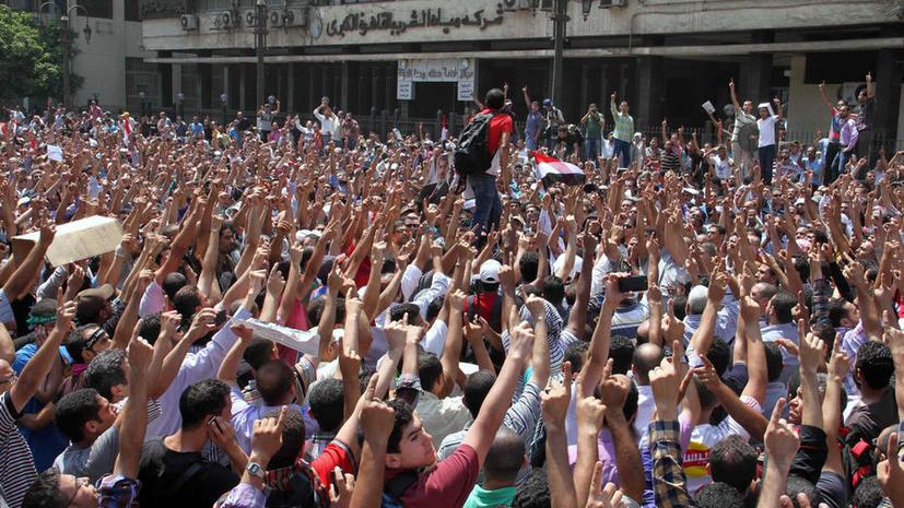 Премьер-министр Египта предложил распустить движение «Братья-мусульмане»