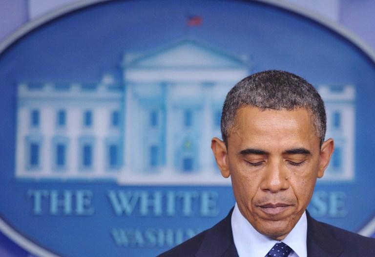 Обама получил подозрительное письмо: предварительные тесты подтвердили наличие в нем яда