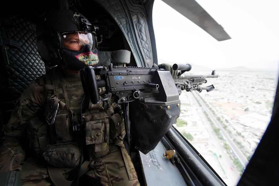 Британские спецслужбы обвинили в предоставлении НАТО «расстрельного списка»