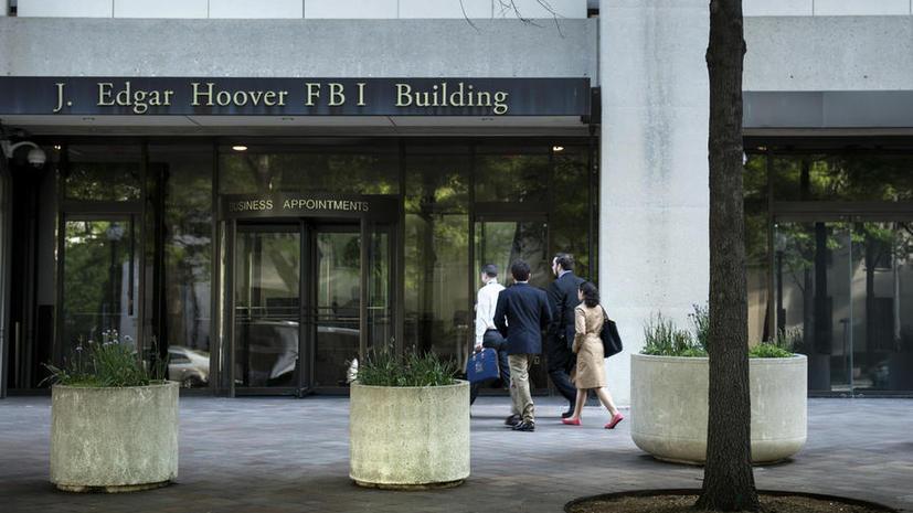 ФБР потребовало с освобожденного в Сирии заложника-американца деньги за перелёт домой