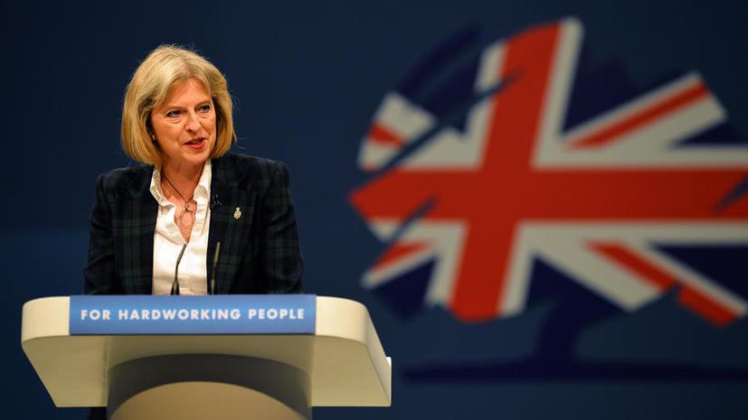 Британские экстремисты используют Сирию в качестве тренировочного полигона