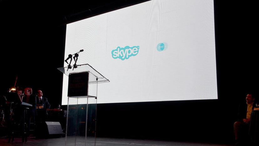 В Skype встроят голосовой онлайн-переводчик