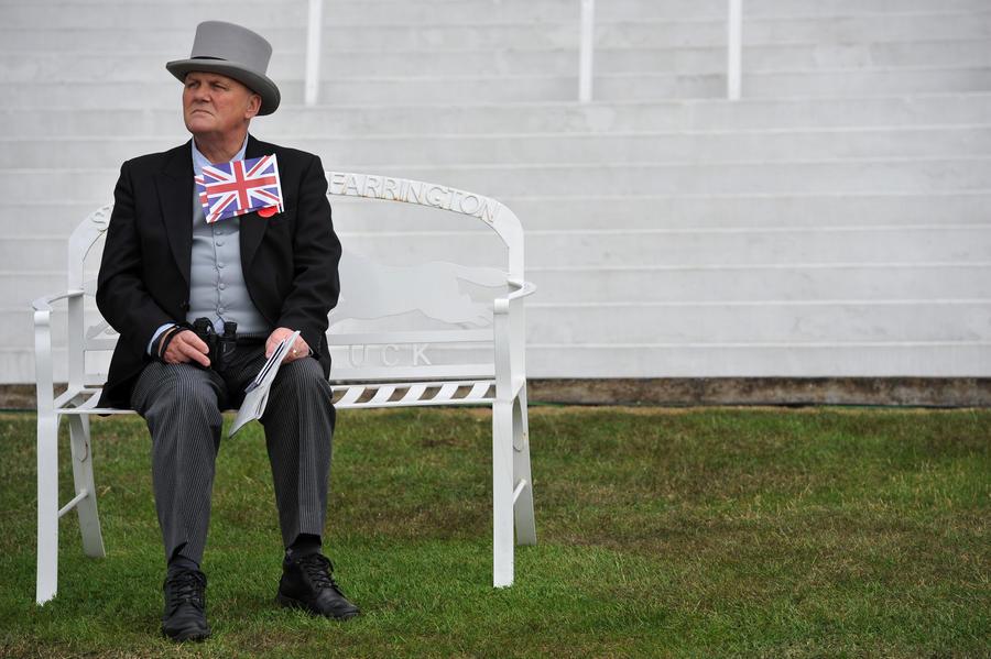 Туристов будут пускать в Великобританию под залог