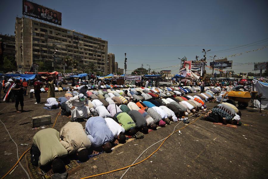 Нелицензированным имамам запретят проповеди в египетских мечетях