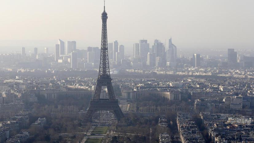 В Париже стартует климатический саммит, на полях которого могут встретиться Владимир Путин и Эрдоган