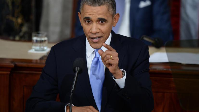 Лидер демократов в сенате США считает, что Обаме после выборов в конгресс может грозить импичмент