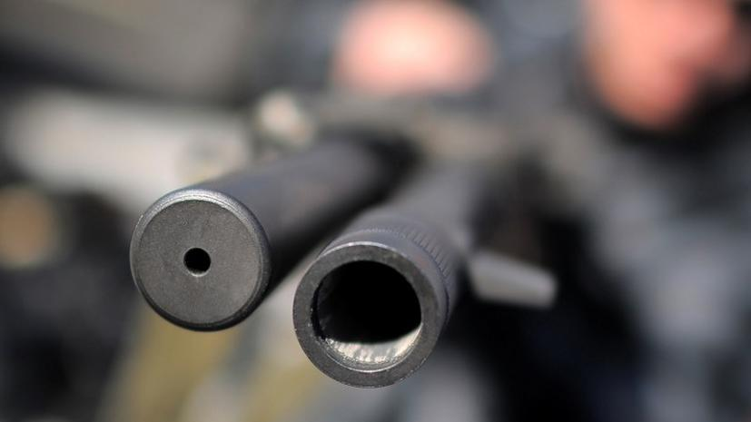 В США отмечен рекордный спрос на оружие
