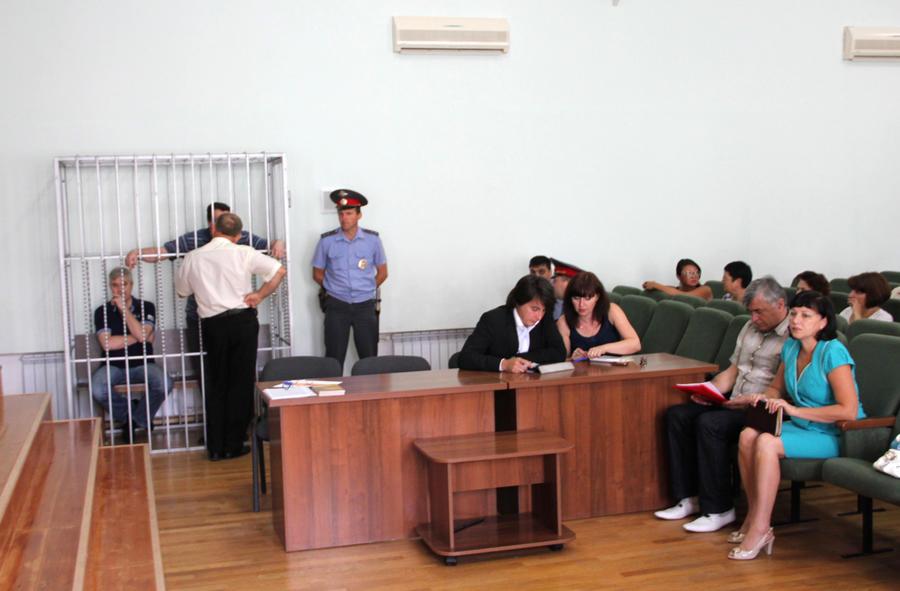 Бывший мэр Крымска получил 3,5 года колонии за халатность во время наводнения