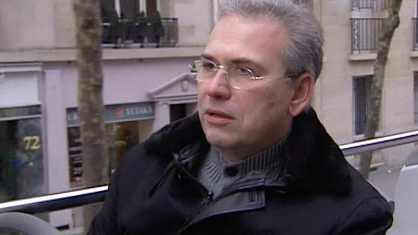 Франция выдаcт России экс-министра финансов Подмосковья