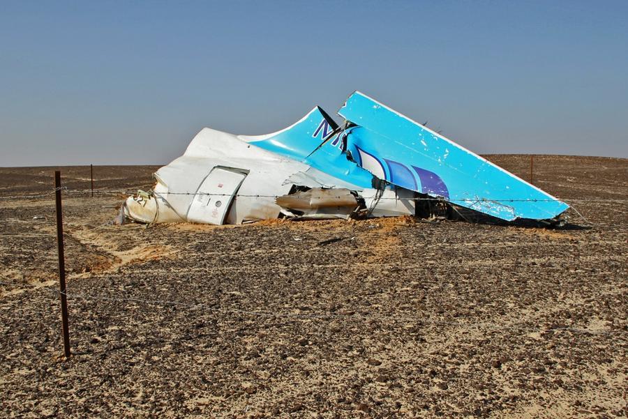 МАК: Полёт самолёта А321 проходил в штатном режиме