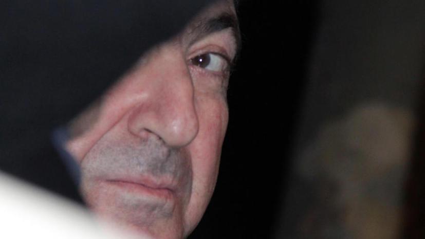 Зарубежная пресса проводила в последний путь «темного властелина» Березовского