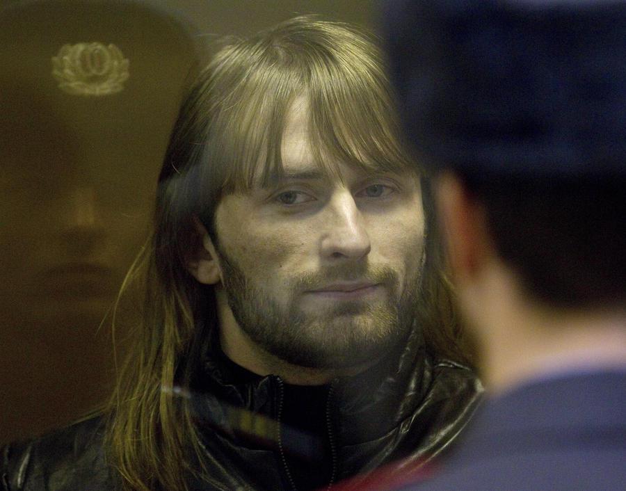 ФСИН: Верховный суд Чечни освободил одного из убийц московского болельщика по УДО