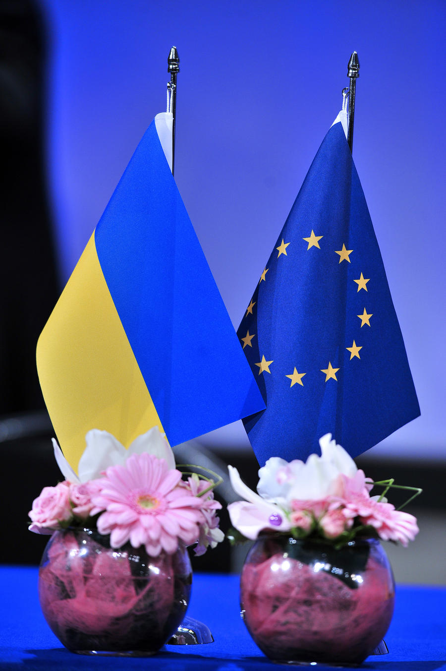 СМИ: Поддержка Украины посеяла раздор в самой Европе