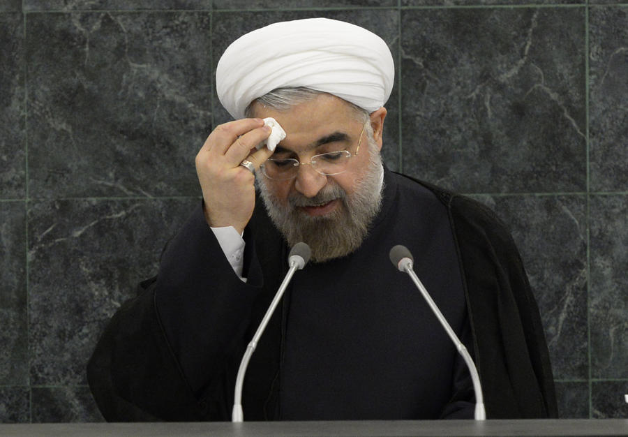 Трудности перевода: президент Ирана не признавал факт Холокоста