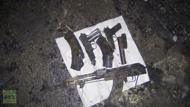 В Кабардино-Балкарии предотвращен теракт