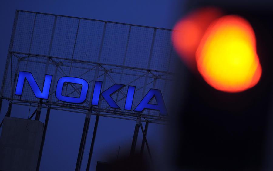 В борьбе за выживание Nokia выпускает телефон стоимостью 600 рублей