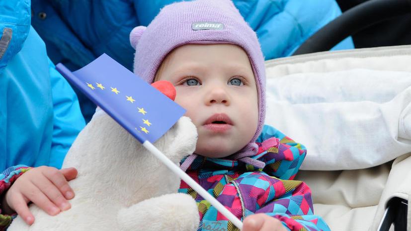Британские СМИ: Фантазии ЕС об Украине грозят обернуться кошмаром