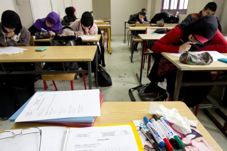 В британских школах опасаются, что экзамены совпадут со священным месяцем Рамадан