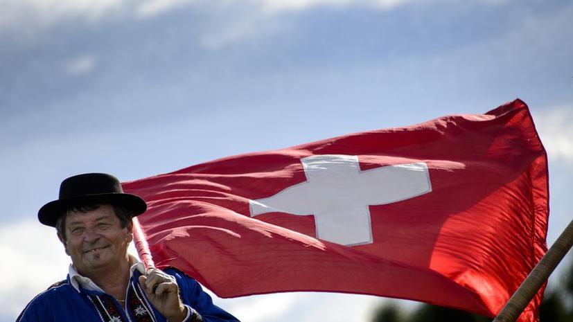В швейцарском городе беженцам запретили появляться в общественных местах