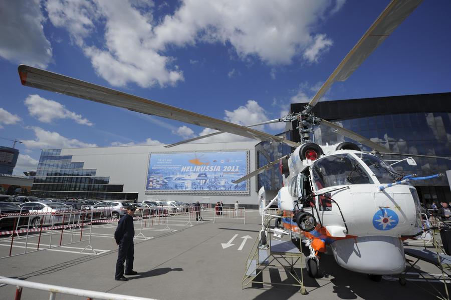 Россия готовится поставлять вертолёты в Латинскую Америку