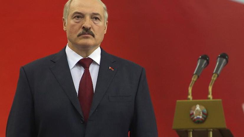 СМИ: Британское правительство платит Белоруссии миллионы фунтов за охрану границ ЕС