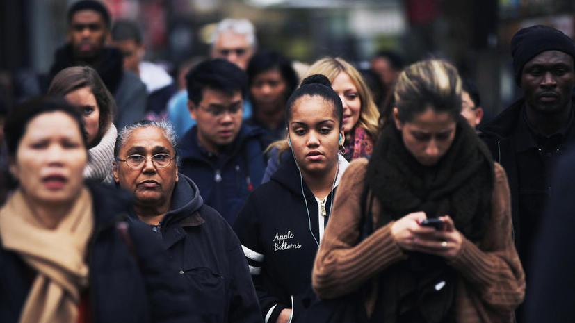Forbes: Россия ставит демографическую исключительность США под вопрос