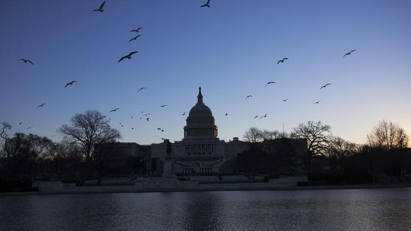 США планируют ввести торговые санкции за хакерские атаки