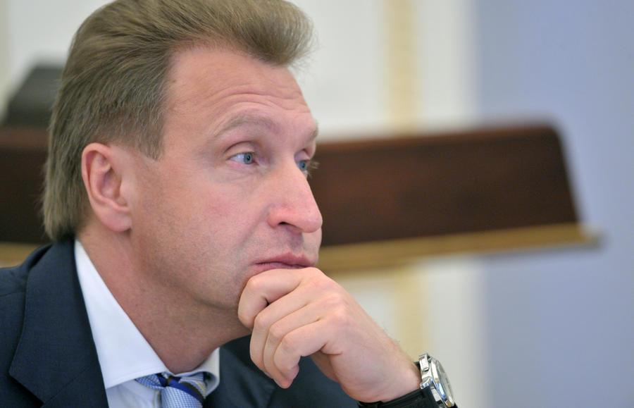 Игорь Шувалов: Для большинства россиян «нетрадиционные» ценности неприемлемы