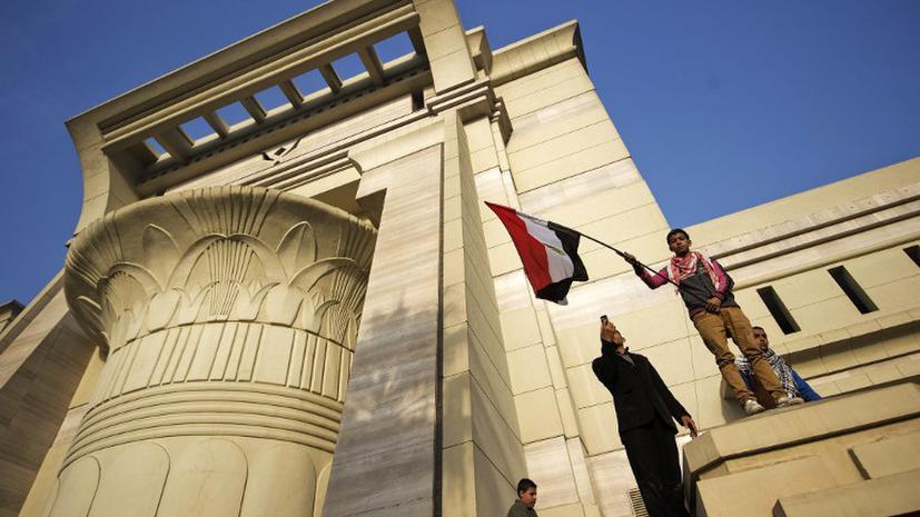 Египетские судьи все же будут наблюдать за референдумом по новой Конституции
