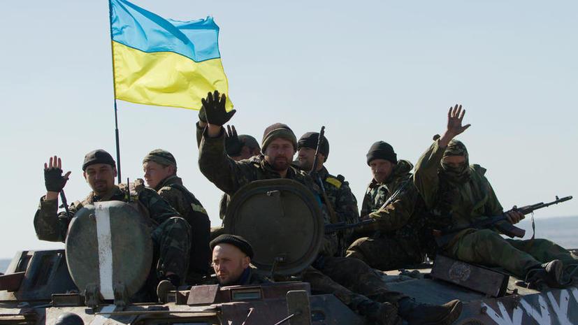 Французские СМИ: Запад не выдаст виновников военных преступлений в Донбассе