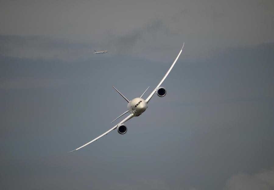 Неправильно переданные авиадиспетчером координаты едва не стали причиной авиакатастрофы в Индии