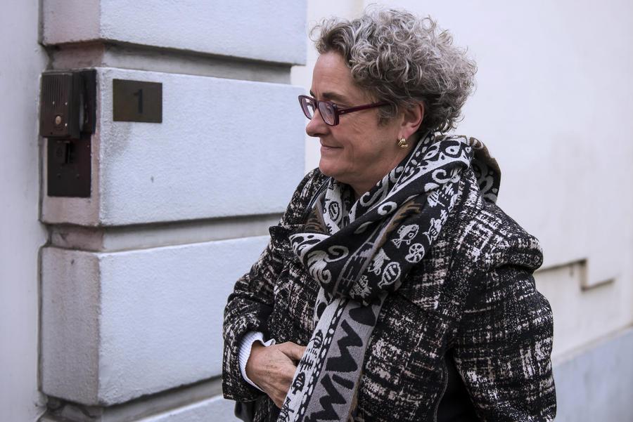 В Бельгии лишат регистрации и социальных пособий отправившихся на войну в Сирию добровольцев