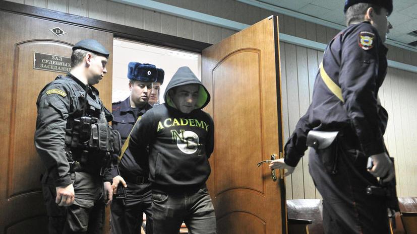 Прокурор просит для Орхана Зейналова 18 лет лишения свободы