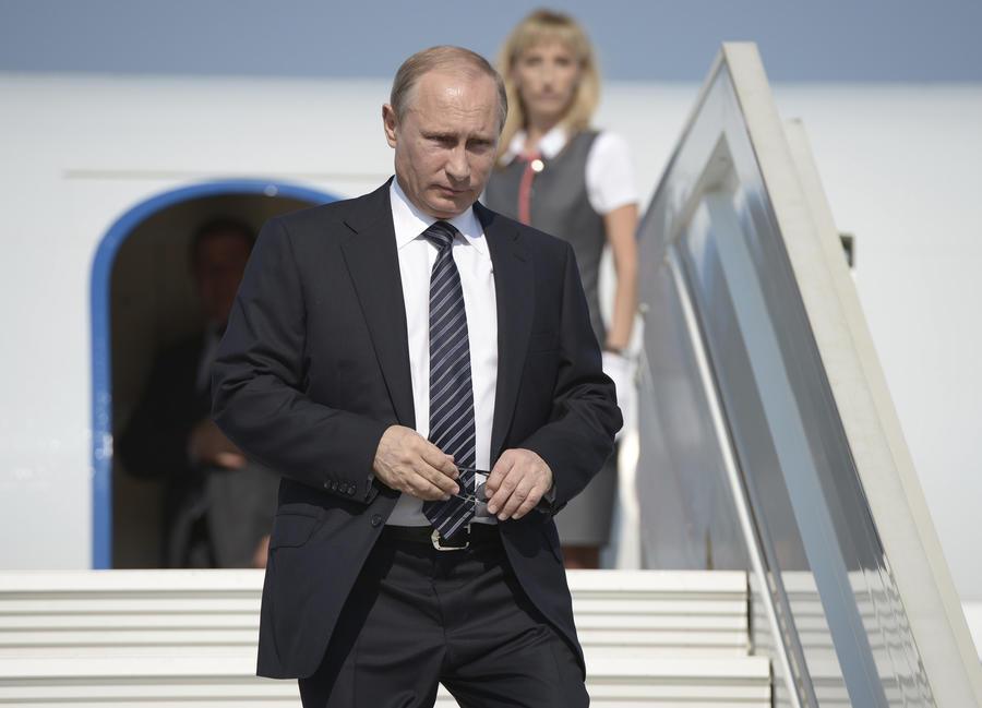 Французский историк: Запад не имеет права упрекать Владимира Путина в присоединении Крыма