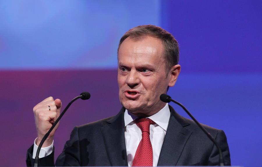 Премьер-министр Польши: ЕС должен быть готов к худшему развитию украинского кризиса