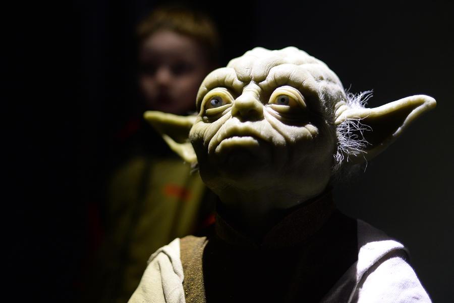 Новый эпизод «Звёздных войн» избавят от лишних компьютерных трюков