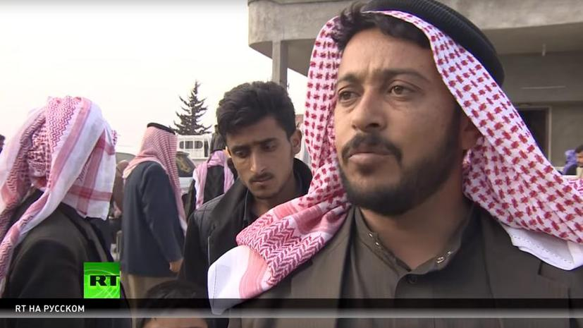 «Сирийские демократические силы»: Призываем всех поддержать перемирие