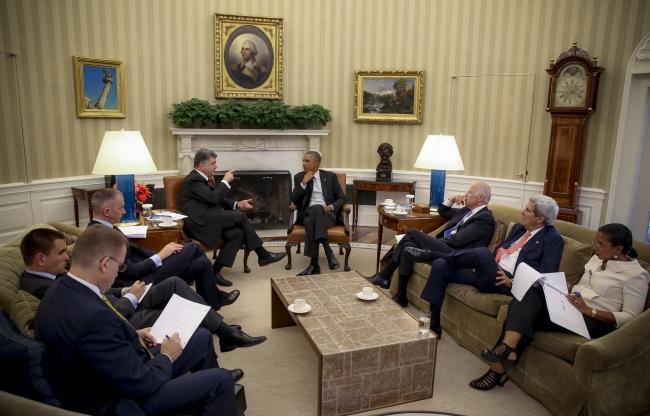Немецкие СМИ: Украина — наглядный пример, как мошенники у власти толкают страну в пропасть