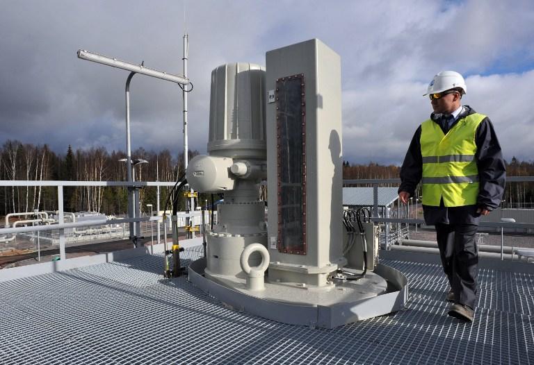 СМИ: Американский газ обойдётся Европе в два раза дороже российского