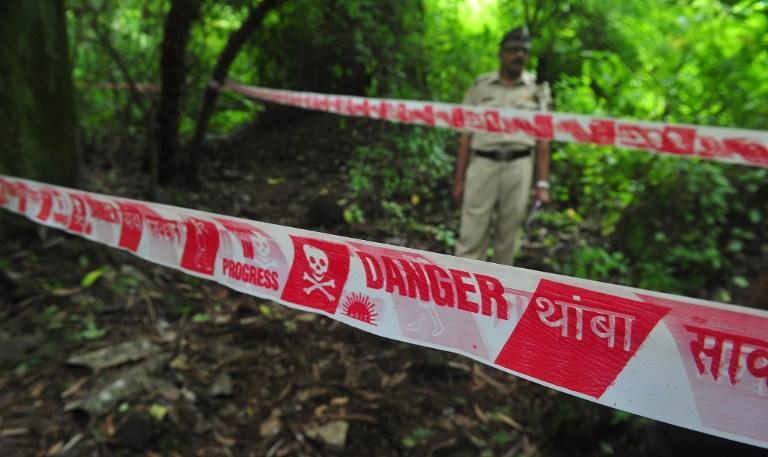 Более половины полицейских Мумбаи занимаются охраной высокопоставленных персон