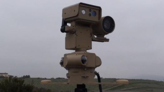 В США разработано устройство лазерного обнаружения снайперов