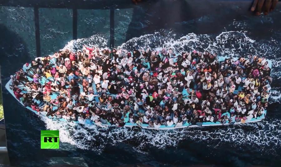 Эксперт: Европа должна признать свои ошибки в ситуации с Ливией