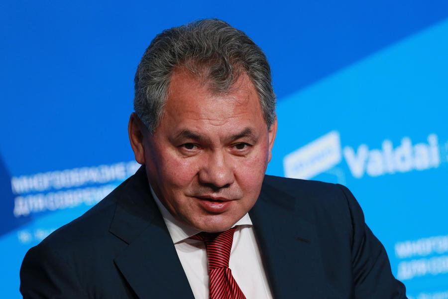 Опрос ВЦИОМ: Сергей Шойгу оказался лучшим министром