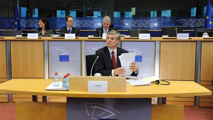После скандала с кониной ЕС призвал проводить ДНК-экспертизу поставляемого мяса