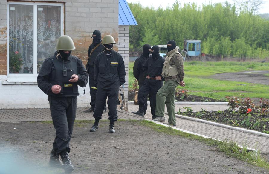Эксперт: На Украине действуют «эскадроны смерти», а СБУ и МВД тесно с ними сотрудничают