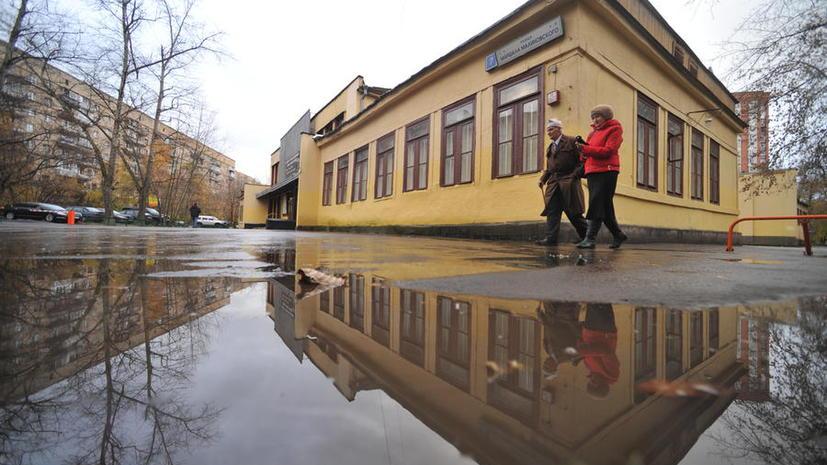 Московские театры отправятся на гастроли по городским окраинам