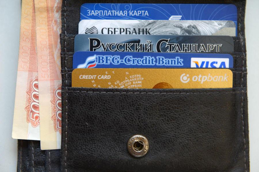 Сегодня в России начинает работу антисанкционная Национальная система платёжных карт