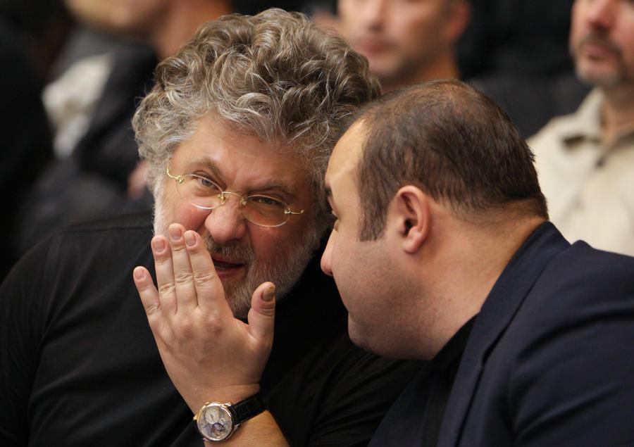 СМИ: Депутат Госдумы подозревает Коломойского и Яроша в вербовке россиян и подготовке мятежа в РФ