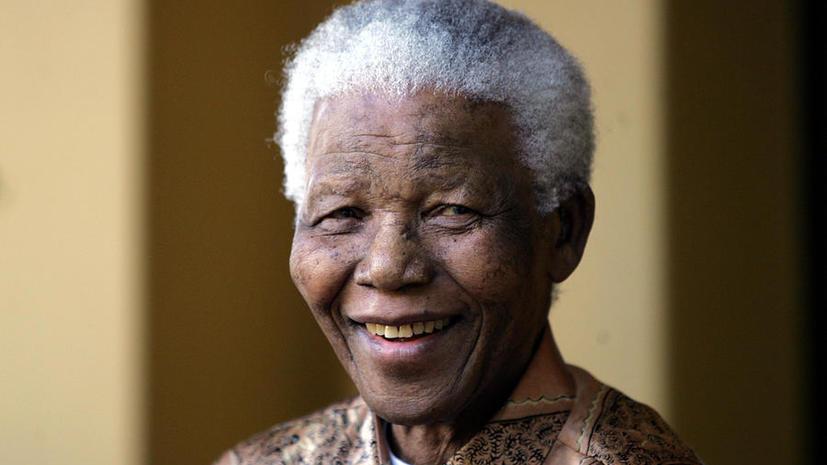 Представитель президента ЮАР: Нельсон Мандела выписан из больницы