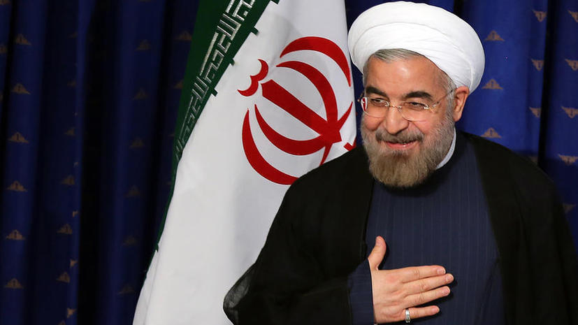 Россия и Иран подпишут соглашение о строительстве новой АЭС